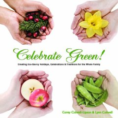 Celebrategreen