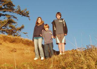 3 kids small