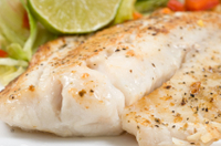 Swai Fish on Basa Swai With Lemon Pepper  Recipe    Rich S For The Home